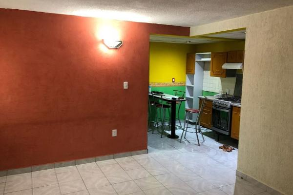 Foto de departamento en venta en  , san lorenzo tezonco fovissste, iztapalapa, distrito federal, 5664505 No. 01
