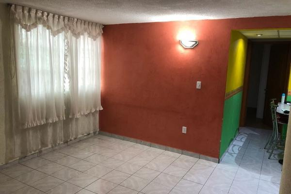 Foto de departamento en venta en  , san lorenzo tezonco fovissste, iztapalapa, distrito federal, 5664505 No. 03