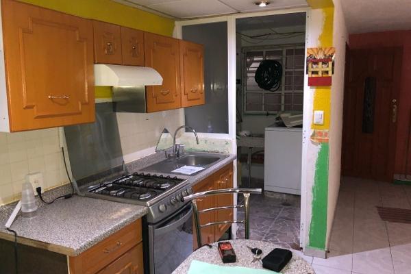 Foto de departamento en venta en  , san lorenzo tezonco fovissste, iztapalapa, distrito federal, 5664505 No. 04