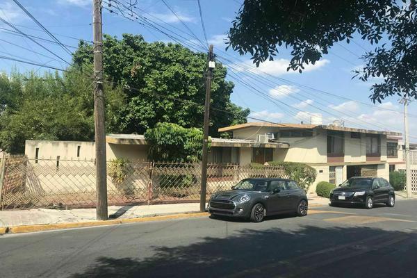 Foto de terreno habitacional en venta en san lorenzo , vista hermosa, monterrey, nuevo león, 0 No. 03