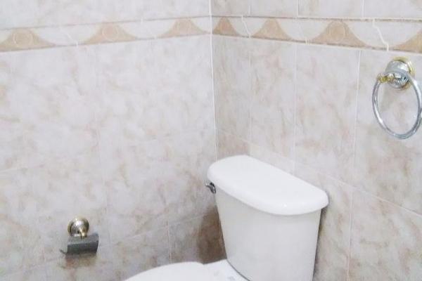 Foto de departamento en venta en  , san lorenzo xicotencatl, iztapalapa, distrito federal, 3424279 No. 13