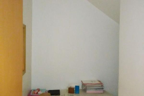 Foto de departamento en venta en  , san lorenzo xicotencatl, iztapalapa, distrito federal, 3424279 No. 14