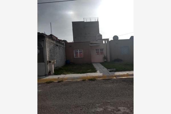 Foto de casa en venta en san lucas 147, paseo santa fe, tarímbaro, michoacán de ocampo, 17157517 No. 01