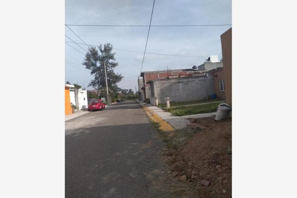 Foto de casa en venta en san lucas 147, paseo santa fe, tarímbaro, michoacán de ocampo, 17157517 No. 02