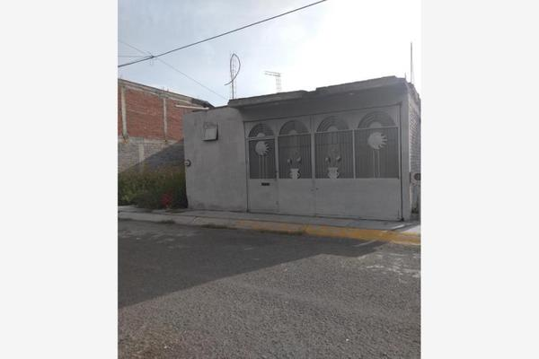Foto de casa en venta en san lucas 147, paseo santa fe, tarímbaro, michoacán de ocampo, 17157517 No. 05