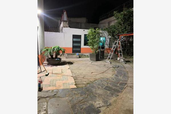 Foto de casa en venta en san lucas 36, del recreo, azcapotzalco, df / cdmx, 0 No. 01