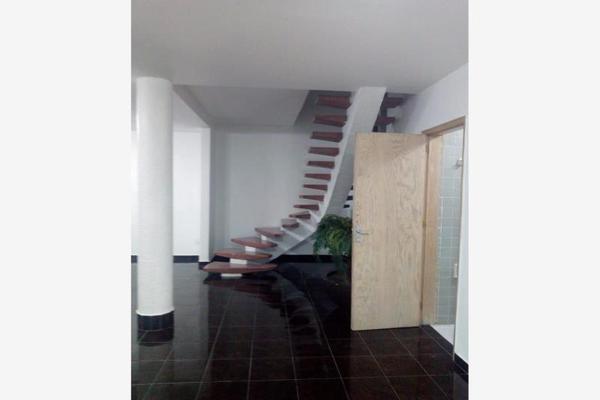 Foto de casa en venta en san lucas 36, del recreo, azcapotzalco, df / cdmx, 0 No. 02