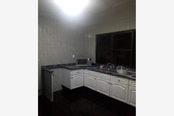 Foto de casa en venta en san lucas 36, del recreo, azcapotzalco, df / cdmx, 0 No. 03