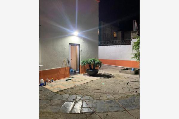 Foto de casa en venta en san lucas 36, del recreo, azcapotzalco, df / cdmx, 0 No. 04