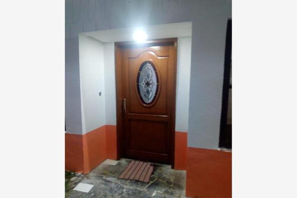 Foto de casa en venta en san lucas 36, del recreo, azcapotzalco, df / cdmx, 0 No. 05