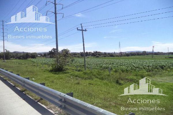 Foto de terreno habitacional en venta en  , san lucas atoyatenco, san martín texmelucan, puebla, 18500014 No. 02
