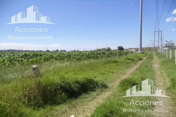 Foto de terreno habitacional en venta en  , san lucas atoyatenco, san martín texmelucan, puebla, 18500014 No. 03