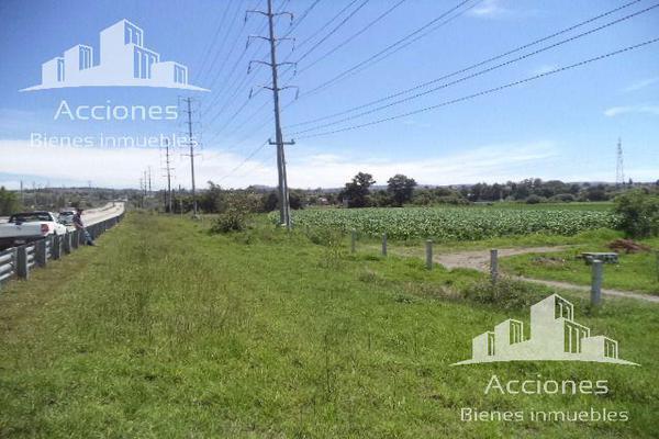 Foto de terreno habitacional en venta en  , san lucas atoyatenco, san martín texmelucan, puebla, 18500014 No. 04