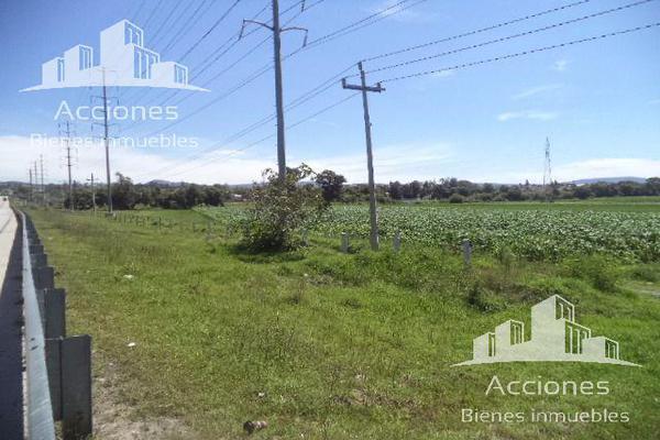 Foto de terreno habitacional en venta en  , san lucas atoyatenco, san martín texmelucan, puebla, 18500014 No. 08