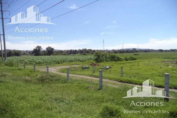 Foto de terreno habitacional en venta en  , san lucas atoyatenco, san martín texmelucan, puebla, 18500014 No. 09