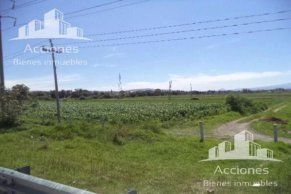 Foto de terreno habitacional en venta en  , san lucas atoyatenco, san martín texmelucan, puebla, 18500014 No. 11