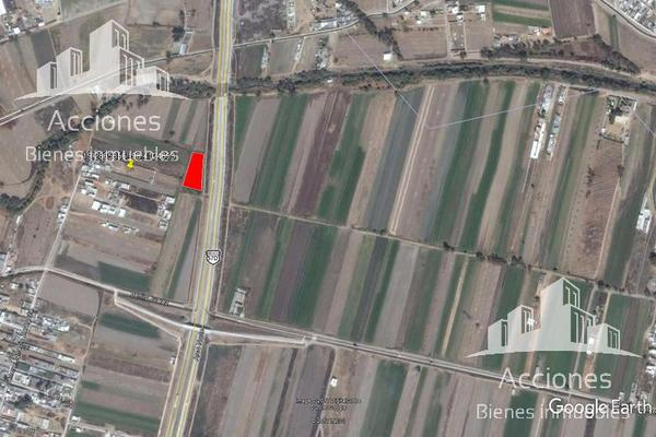 Foto de terreno habitacional en venta en  , san lucas atoyatenco, san martín texmelucan, puebla, 18500014 No. 12