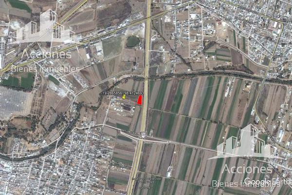 Foto de terreno habitacional en venta en  , san lucas atoyatenco, san martín texmelucan, puebla, 18500014 No. 13