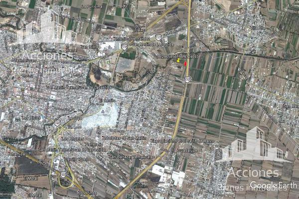 Foto de terreno habitacional en venta en  , san lucas atoyatenco, san martín texmelucan, puebla, 18500014 No. 14
