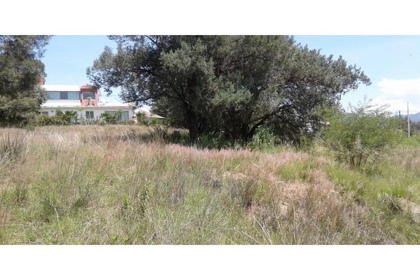Foto de terreno habitacional en venta en  , san lucas cuauhtelulpan, tlaxcala, tlaxcala, 5799716 No. 03