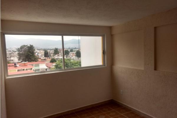Foto de departamento en venta en  , san lucas patoni, tlalnepantla de baz, méxico, 5678809 No. 04