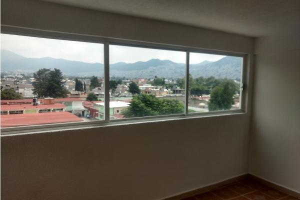 Foto de departamento en venta en  , san lucas patoni, tlalnepantla de baz, méxico, 5678809 No. 05