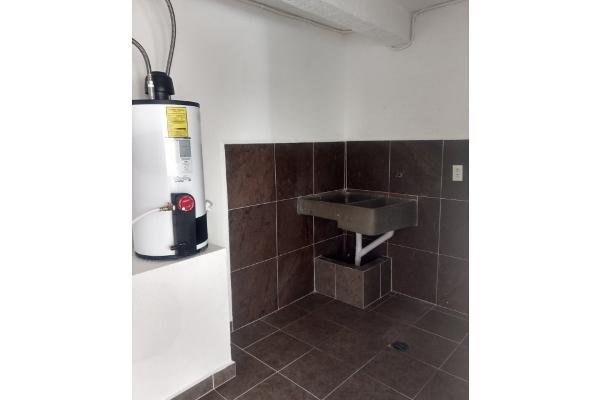 Foto de departamento en venta en  , san lucas patoni, tlalnepantla de baz, méxico, 5678809 No. 09