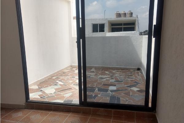 Foto de departamento en venta en  , san lucas patoni, tlalnepantla de baz, méxico, 5678809 No. 11