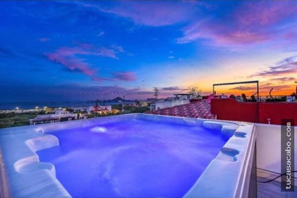 Foto de casa en condominio en venta en  , san luciano, los cabos, baja california sur, 6144674 No. 09