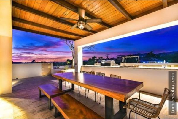 Foto de casa en condominio en venta en  , san luciano, los cabos, baja california sur, 6144674 No. 11