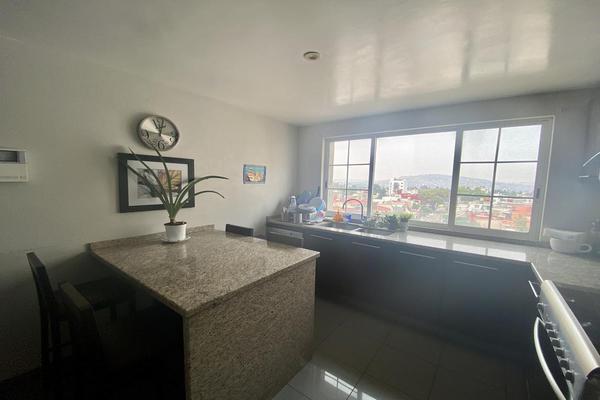 Foto de departamento en venta en  , san lucas tepetlacalco, tlalnepantla de baz, méxico, 20266885 No. 09