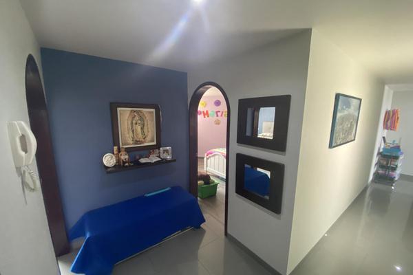 Foto de departamento en venta en  , san lucas tepetlacalco, tlalnepantla de baz, méxico, 20266885 No. 21
