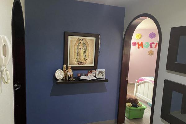 Foto de departamento en venta en  , san lucas tepetlacalco, tlalnepantla de baz, méxico, 20266885 No. 22