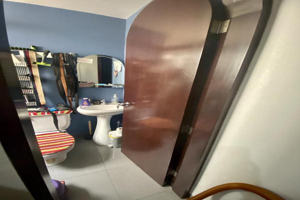 Foto de departamento en venta en  , san lucas tepetlacalco, tlalnepantla de baz, méxico, 20266885 No. 29