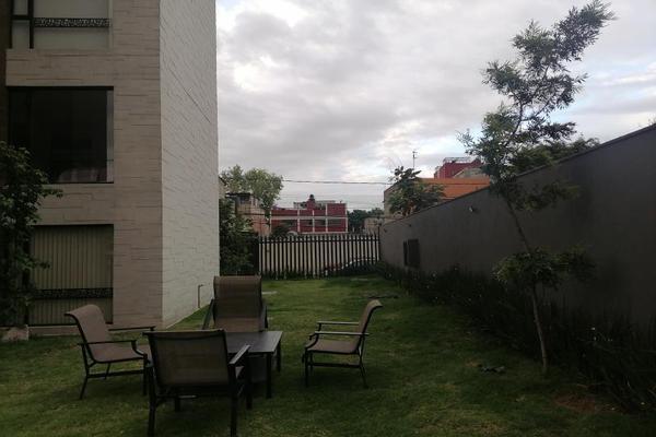 Foto de departamento en renta en  , san lucas tepetlacalco, tlalnepantla de baz, méxico, 0 No. 08