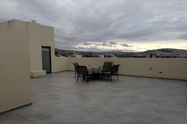 Foto de departamento en renta en  , san lucas tepetlacalco, tlalnepantla de baz, méxico, 21024323 No. 14
