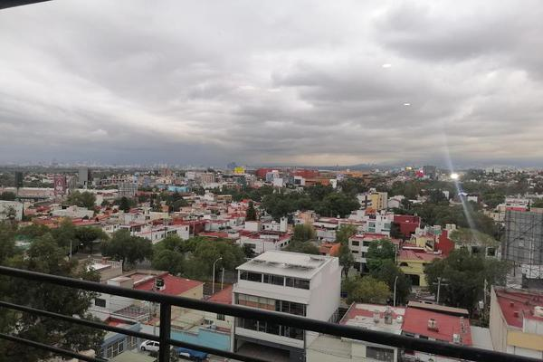 Foto de departamento en renta en  , san lucas tepetlacalco, tlalnepantla de baz, méxico, 21024323 No. 15
