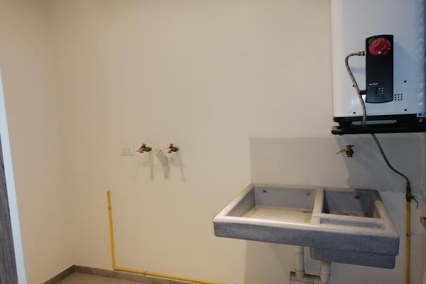 Foto de departamento en renta en  , san lucas tepetlacalco, tlalnepantla de baz, méxico, 0 No. 16