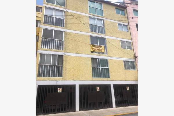 Foto de departamento en renta en  , san lucas tepetlacalco, tlalnepantla de baz, méxico, 0 No. 01