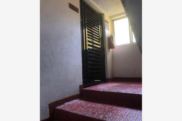 Foto de departamento en renta en  , san lucas tepetlacalco, tlalnepantla de baz, méxico, 0 No. 13