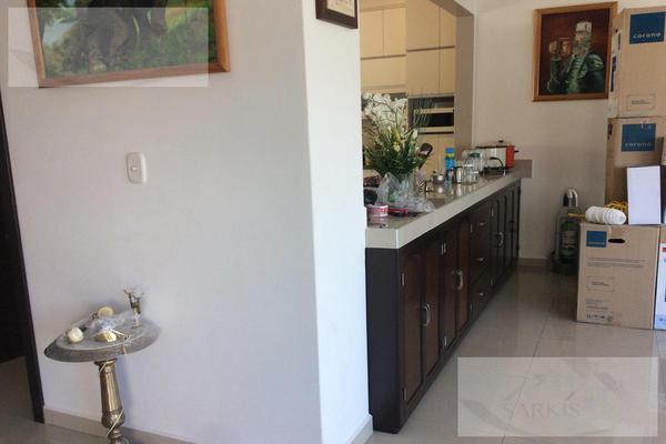 Foto de departamento en venta en  , san lucas tepetlacalco, tlalnepantla de baz, méxico, 9223925 No. 02