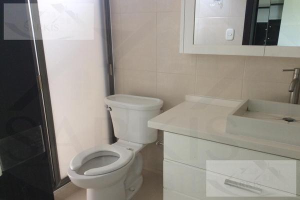 Foto de departamento en venta en  , san lucas tepetlacalco, tlalnepantla de baz, méxico, 9223925 No. 45