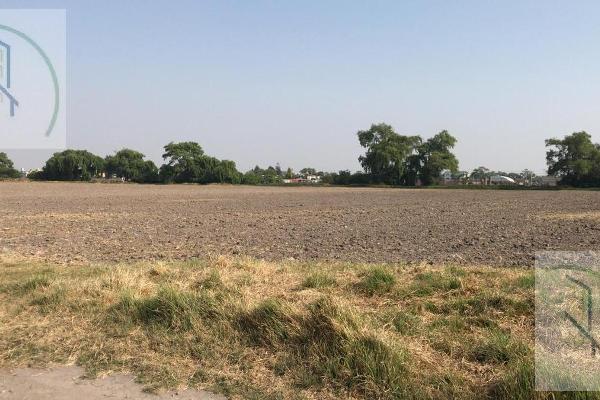 Foto de terreno habitacional en venta en  , san lucas tunco, metepec, méxico, 13316674 No. 04