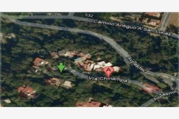 Foto de casa en venta en  , san lucas xochimanca, xochimilco, df / cdmx, 15247990 No. 01