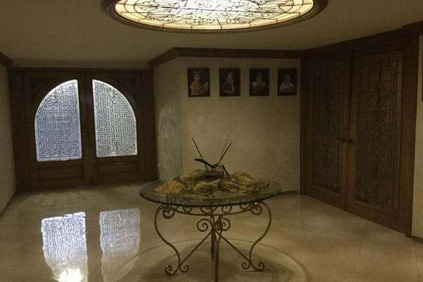 Foto de casa en venta en san luciano 00, fraccionamiento lagos, torreón, coahuila de zaragoza, 5390203 No. 04