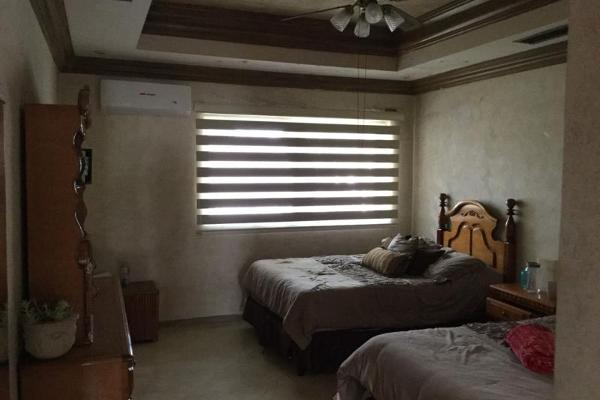 Foto de casa en venta en san luciano 00, fraccionamiento lagos, torreón, coahuila de zaragoza, 5390203 No. 18