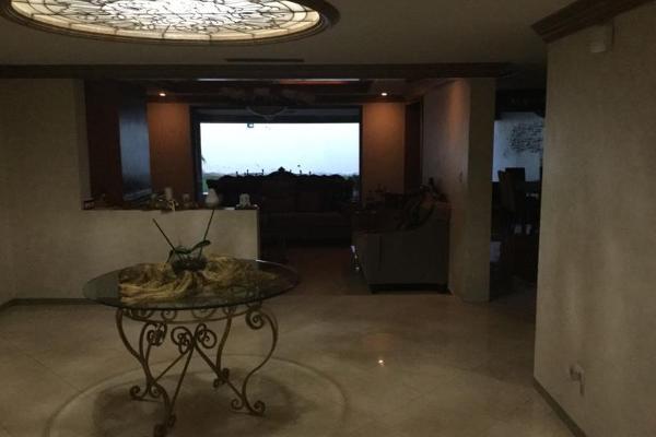 Foto de casa en venta en san luciano 00, fraccionamiento lagos, torreón, coahuila de zaragoza, 5390203 No. 03