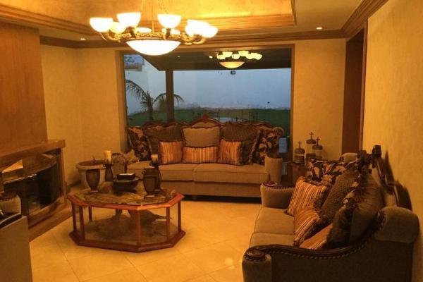 Foto de casa en venta en san luciano 00, fraccionamiento lagos, torreón, coahuila de zaragoza, 5390203 No. 05