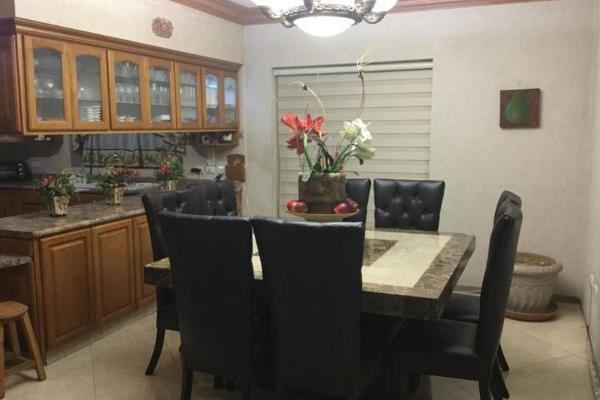 Foto de casa en venta en san luciano 00, fraccionamiento lagos, torreón, coahuila de zaragoza, 5390203 No. 08