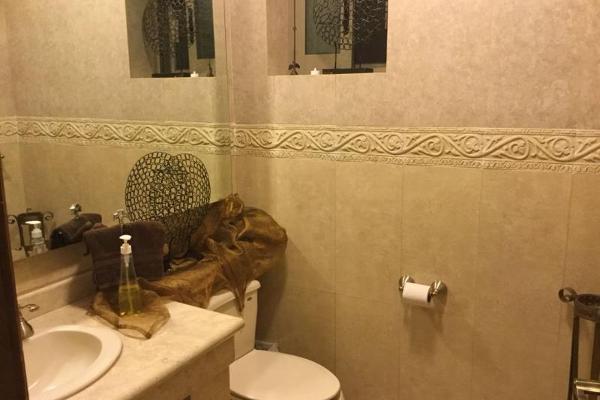 Foto de casa en venta en san luciano 00, fraccionamiento lagos, torreón, coahuila de zaragoza, 5390203 No. 13